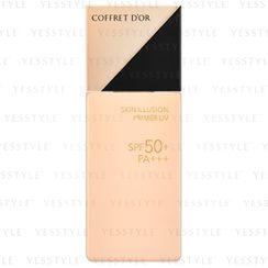 Kanebo - Coffret D'or Skin Illusion Primer UV SPF 50+ PA+++