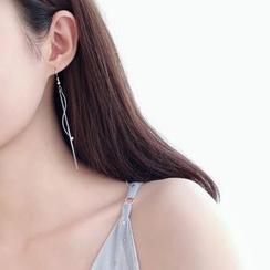 Taimi - Drop Earring