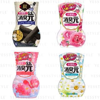 Kobayashi - Shoshu Gen Room Deodorizer 400ml - 4 Types