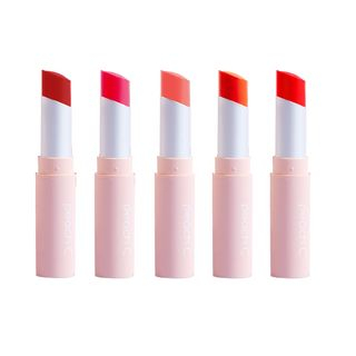 Peach C - Lápiz labial mate Matte Lipstick - 5 colores