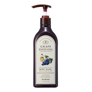 SKINFOOD - Grape Seed Oil Body Wash 335ml