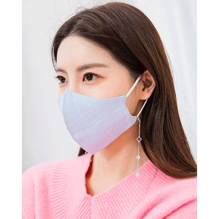 Miss21 Korea - Clover Chain Mask Strap