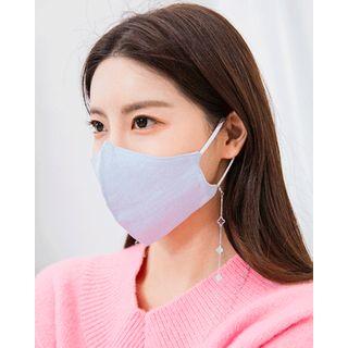 Miss21 Korea(ミス21コリア) - Clover Chain Mask Strap