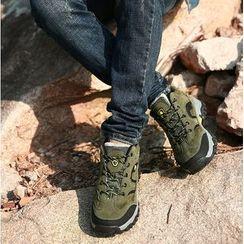 MARTUCCI - 登山鞋