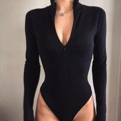 Bulgaris - Long-Sleeve Bodysuit