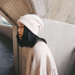 SOCOOL - 无边帽