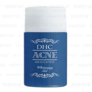 DHC - Medicated Acne Whitening Gel