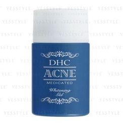 DHC - Medicated Acne Whitening Gel