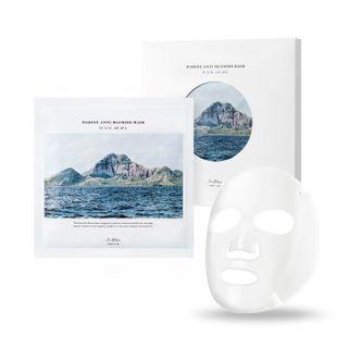 Dr. Althea - Marine Anti-Blemish Mask Set