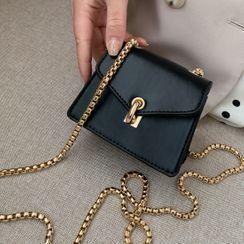 Faneur(ファナー) - Mini Chain Crossbody Bag