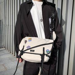 Gokk - Nylon Crossbody Bag