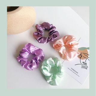 SUGAR STUDIO  - Ruffle Hair Tie