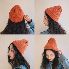 Eva Fashion - Knit Beanie