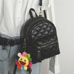 Hase Babe - Mini Quilted Backpack