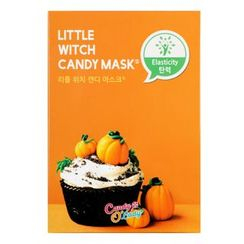 Candy O'Lady - Little Witch Candy Mask Set