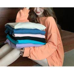 Grendi - Plain Sweatshirt