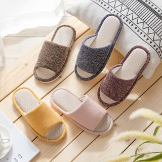 Furana - Plain Home Slippers