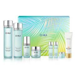 O HUI - Miracle Aqua Special Set