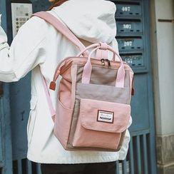 Beamie - Laptop Nylon Backpack