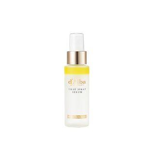 d'Alba - White Truffle First Spray Serum 50ml