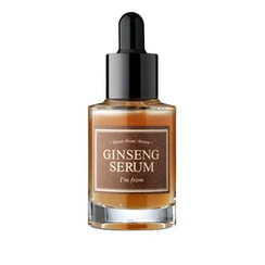 I'm from - Ginseng Serum