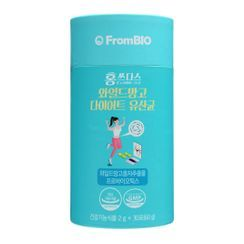 FromBIO - Hongssidasi Wild Mango Diet Probiotics 1 Month-Pack