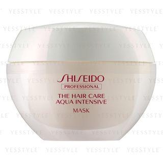 Shiseido - Professional Aqua Intensive Mask