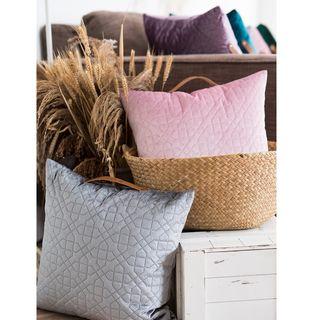 Caldo - Patterned Cushion Cover