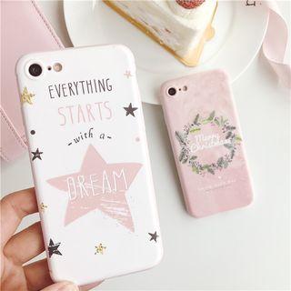 Baripa - Printed Phone Case - Apple iPhone 6 / 6 Plus / 7 / 7 Plus
