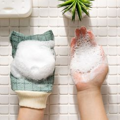 Home Simply - Bath Mitt