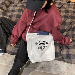 Sosara - 字母帆布手提袋