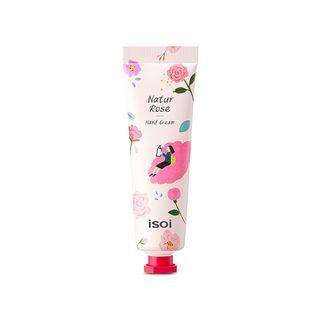 iSOi - Natur Rose Hand Cream
