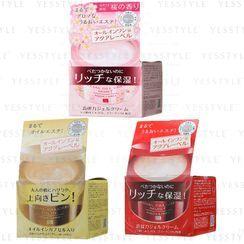 Shiseido 資生堂 - 水之印保濕全效面霜 A 90g - 3 款