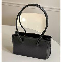 FROMBEGINNING - Square Shoulder Bag