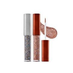 BLACK ROUGE - Pearlvely I Glitter Universe Edition - 2 Colors