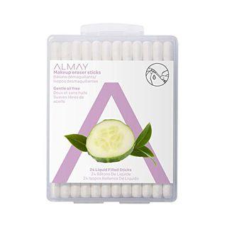 Almay - Oil Free Makeup Eraser Sticks