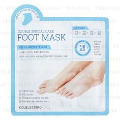 Double & Zero - Double Special Care Foot Mask