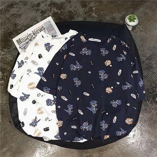 CooLook - 小恐龙短袖T恤