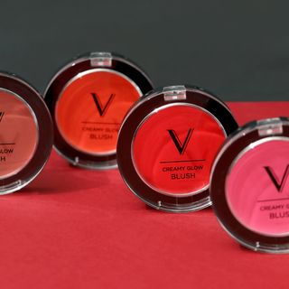 VELY VELY - Creamy Glow Blush - 4 Colors
