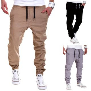 Maldini - Drawcord Jogger Pants