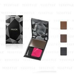 Shiseido - Prior Hair Foundation - 3 Types