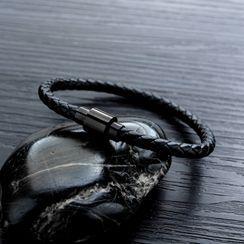 騰翼 - 編織手帶