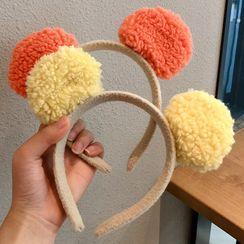 Pompabee - 球球髮箍
