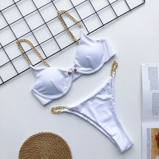 Frutto - Chain Strap Bikini