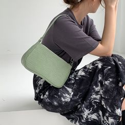 Kokora - Plain Shoulder Bag