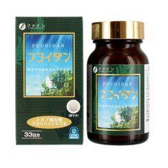 Fine Japan - 褐藻素(抗顽健体)