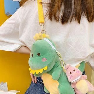 Yunikon - 恐龙腰包