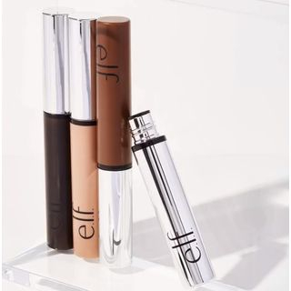 e.l.f. Cosmetics - Beautifully Bare Sheer Tint Brow Gel