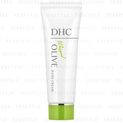 DHC - Olive Whipped Hand Cream