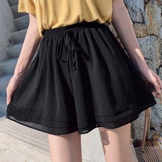 Sugar Power - Chiffon Shorts